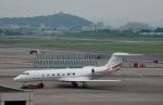 ja0hleさんが、名古屋飛行場で撮影したトヨタファイナンスの航空フォト(写真)