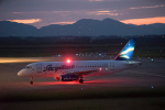 xxxxxzさんが、静岡空港で撮影したヤクティア・エア 100-95Bの航空フォト(飛行機 写真・画像)