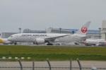 amagoさんが、成田国際空港で撮影した日本航空 787-8 Dreamlinerの航空フォト(写真)