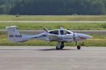 北の熊さんが、新千歳空港で撮影したアジアンスピリットの航空フォト(写真)