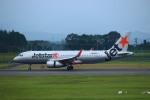 resocha747さんが、鹿児島空港で撮影したジェットスター・ジャパン A320-232の航空フォト(写真)