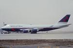 Scotchさんが、名古屋飛行場で撮影したブリティッシュ・エアウェイズ 747-436の航空フォト(飛行機 写真・画像)