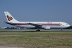 Scotchさんが、名古屋飛行場で撮影したタイ国際航空 A300B4-622Rの航空フォト(飛行機 写真・画像)