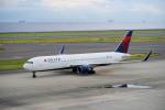 yabyanさんが、中部国際空港で撮影したデルタ航空 767-332/ERの航空フォト(写真)
