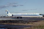 Scotchさんが、名古屋飛行場で撮影した中国北方航空 MD-82 (DC-9-82)の航空フォト(写真)