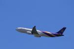 こだしさんが、新千歳空港で撮影したタイ国際航空 A330-343Xの航空フォト(写真)