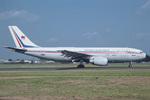 Scotchさんが、名古屋飛行場で撮影したチャイナエアライン A300B4-220の航空フォト(写真)