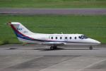yabyanさんが、名古屋飛行場で撮影したダイヤモンド・エア・サービス MU-300の航空フォト(写真)