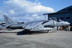 Scotchさんが、名古屋飛行場で撮影したアメリカ海兵隊 AV-8B Harrier IIの航空フォト(飛行機 写真・画像)