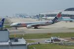 Runway747さんが、関西国際空港で撮影したジェットスター A330-201の航空フォト(写真)