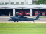 よんすけさんが、名古屋飛行場で撮影した航空自衛隊 UH-60Jの航空フォト(写真)