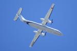 yabyanさんが、名古屋飛行場で撮影した国土交通省 航空局 DHC-8-315Q Dash 8の航空フォト(写真)
