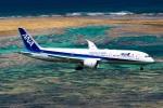 新石垣空港 - Shin Ishigaki Airport [ISG/ROIG]で撮影された全日空 - All Nippon Airways [NH/ANA]の航空機写真