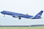 Wings Flapさんが、中部国際空港で撮影したアビアスター Tu-204-100Cの航空フォト(写真)