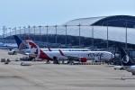 T.Sazenさんが、関西国際空港で撮影したエア・カナダ・ルージュ 767-333/ERの航空フォト(写真)