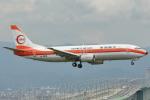 ITM44さんが、関西国際空港で撮影した日本トランスオーシャン航空 737-446の航空フォト(写真)