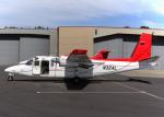 Bokuranさんが、ボーイングフィールドで撮影したAirlift Northwestの航空フォト(写真)