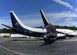 Bokuranさんが、ボーイングフィールドで撮影したボーイング・ビジネス・ジェット 737-77Z BBJの航空フォト(写真)