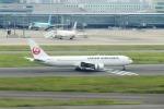 まさ773さんが、羽田空港で撮影した日本航空 767-346の航空フォト(写真)