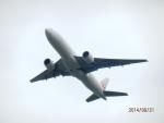 まさ773さんが、成田国際空港で撮影した日本航空 777-246/ERの航空フォト(写真)