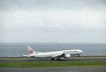 まさ773さんが、羽田空港で撮影した日本航空 777-346/ERの航空フォト(写真)