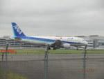まさ773さんが、羽田空港で撮影した全日空 A320-211の航空フォト(写真)