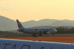 広島空港 - Hiroshima Airport [HIJ/RJOA]で撮影された日本航空 - Japan Airlines [JL/JAL]の航空機写真