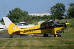 Mizuki24さんが、大利根飛行場で撮影した日本モーターグライダークラブ A-1 Huskyの航空フォト(写真)