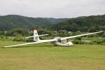 camelliaさんが、浜北滑空場で撮影した日本個人所有 SZD-50-3 Puchaczの航空フォト(写真)