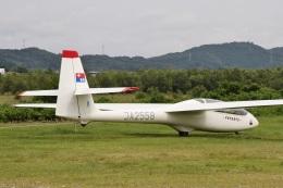 camelliaさんが、浜北滑空場で撮影した日本個人所有 SZD-50-3 Puchaczの航空フォト(飛行機 写真・画像)