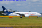 Chofu Spotter Ariaさんが、成田国際空港で撮影したアエロメヒコ航空 787-8 Dreamlinerの航空フォト(写真)