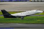 Chofu Spotter Ariaさんが、羽田空港で撮影したAvista Investments LLC 680 Citation Sovereign/Sovereign+の航空フォト(飛行機 写真・画像)