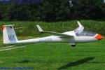 Chofu Spotter Ariaさんが、妻沼滑空場で撮影した日本法人所有 Discus bの航空フォト(飛行機 写真・画像)