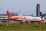 zero1さんが、成田国際空港で撮影した中国東方航空 A330-343Xの航空フォト(写真)