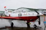 kanadeさんが、新田原基地で撮影した航空自衛隊 T-7の航空フォト(写真)