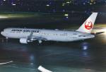 あしゅーさんが、羽田空港で撮影した日本航空 767-346/ERの航空フォト(飛行機 写真・画像)