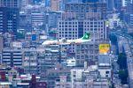 台北松山空港 - Taipei Songshan Airport [TSA/RCSS]で撮影された立栄航空 - UNI Airways [B7/UIA]の航空機写真