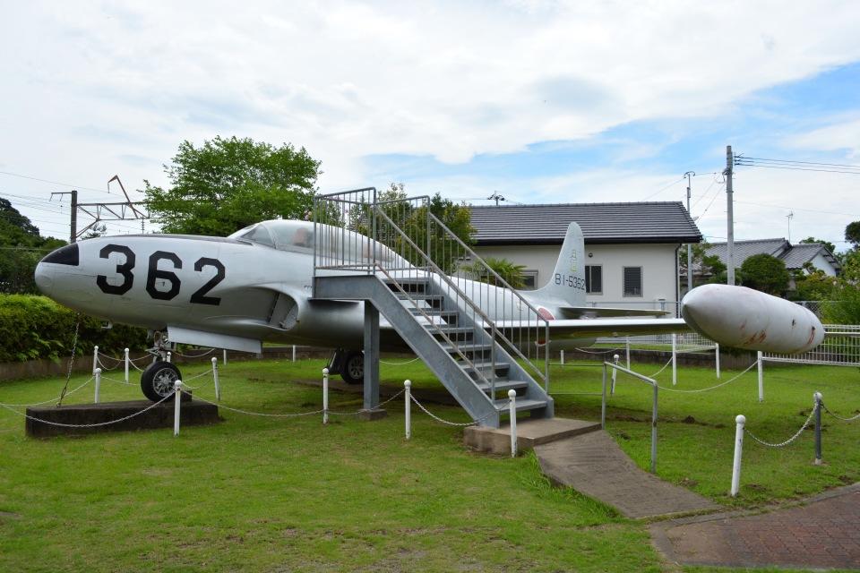 SKY☆101さんの航空自衛隊 Kawasaki T-33 (81-5362) 航空フォト