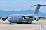 Dojalanaさんが、函館空港で撮影したカナダ軍 CC-177 Globemaster IIIの航空フォト(飛行機 写真・画像)