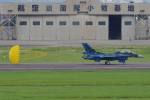 yabyanさんが、名古屋飛行場で撮影した航空自衛隊 F-2Bの航空フォト(写真)