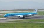 pringlesさんが、関西国際空港で撮影したKLMオランダ航空 787-9の航空フォト(写真)