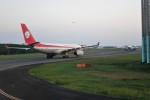 T.Sazenさんが、成田国際空港で撮影した四川航空 A330-243の航空フォト(飛行機 写真・画像)