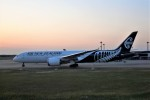 T.Sazenさんが、成田国際空港で撮影したニュージーランド航空 787-9の航空フォト(写真)