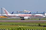 Timothy✈︎NRTさんが、成田国際空港で撮影したハネウェル 757-225の航空フォト(写真)