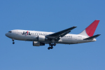 airbandさんが、羽田空港で撮影した日本航空 767-246の航空フォト(写真)