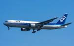 airbandさんが、羽田空港で撮影した全日空 767-381の航空フォト(写真)