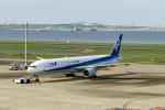 delawakaさんが、羽田空港で撮影した全日空 777-381の航空フォト(写真)