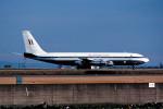 トロピカルさんが、羽田空港で撮影したオーストラリア空軍 707-338Cの航空フォト(写真)
