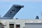 Dojalanaさんが、函館空港で撮影したカナダ軍 CP-140 Auroraの航空フォト(写真)