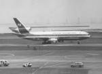 kumagorouさんが、羽田空港で撮影したパキスタン国際航空 DC-10-30の航空フォト(飛行機 写真・画像)